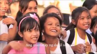 ABS-CBN Lupang Hinirang - Knowledge Channel