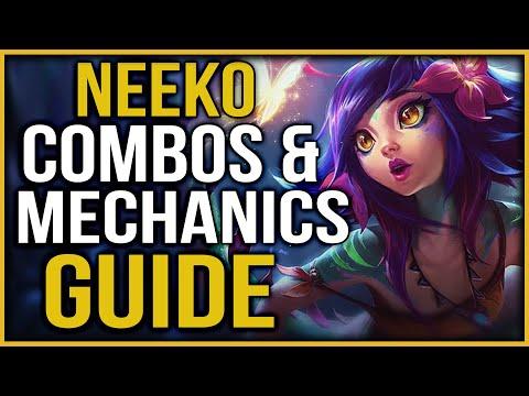 Neeko Gg