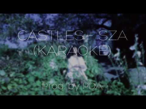 Castles - SZA (Instrumental Prod. by PDA)