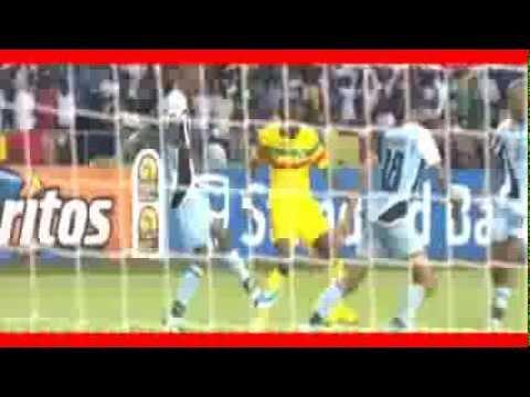 Gestes Techniques Football - Aigles du Mali