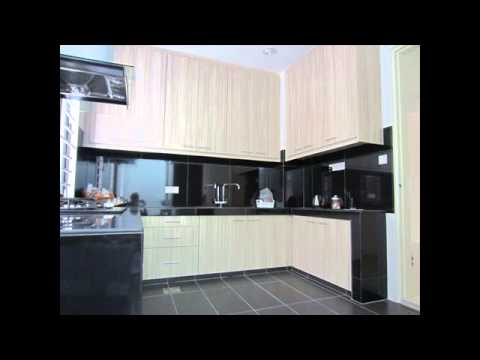 kitchen interior design for small spaces in india YouTube