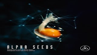 VA - Alpha Seeds (Selected By AstroPilot) [Full Compilation]