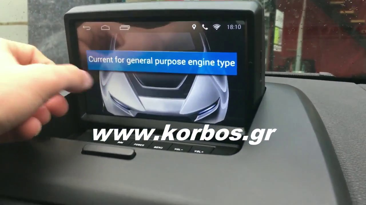 Bmw X3-E83 Android Oem Multimedia www.korbos.gr