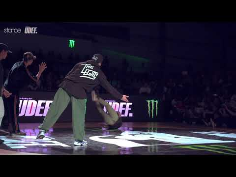 Vero / Kuzya / Shigekix vs Ground Zero ► .stance x Silverback Open 2017 ◄
