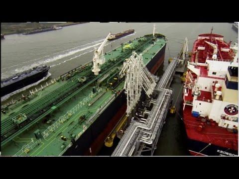 Kanon Marine Loading