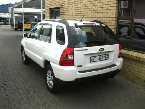 2010 kia sportage 2 0 crdi 4x4 auto for sale on auto trader south africa youtube. Black Bedroom Furniture Sets. Home Design Ideas