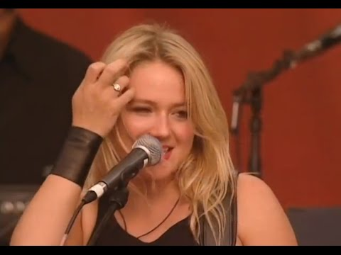 Jewel - Hands - 7/25/1999 - Woodstock 99 East Stage (Official)