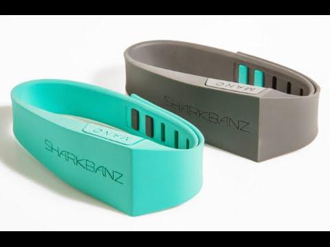 Sharkbanz Shark Repellent Bracelet You