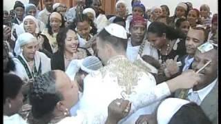 Tigrinya Wedding Party in Israel
