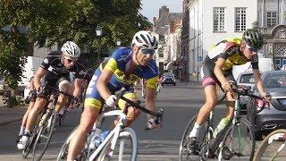 Ronde van Zutphen, 1 augustus 2018