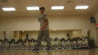 P.Y.T. (Pretty Young Thing)- Michael Jackson (dance by Jeremy Crooks)