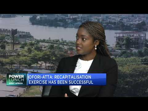 Stanbic IBTC Analyst expects profitability and economic stability following Ghana Bank's H1 Earnings