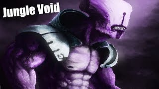 DoTa 2 How To Jungle Void Patch 7.22