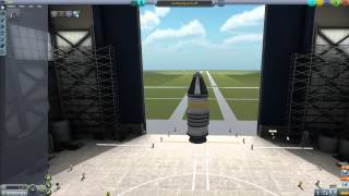 Getting Started In Kerbal Space Program Career Mode