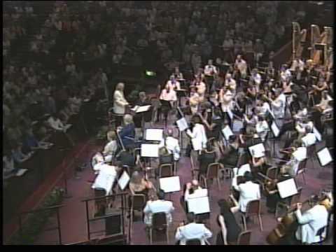 "Schoenberg ""Gurre-Lieder"" BBCSO/Runnicles 2002 Proms"