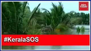 Kerala Floods Special Coverage By India Today