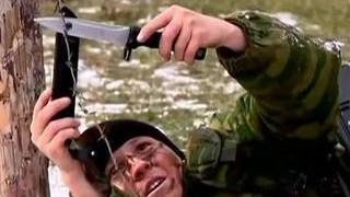 Военные разведчики отмечают профессиональный праздник