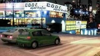 Overspeed: High Performance Street Racing - Trailer