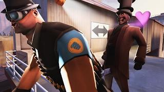 Frontier Spy