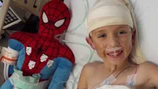 Nicklaus Children s Hospital Sucess Story: Jimmy