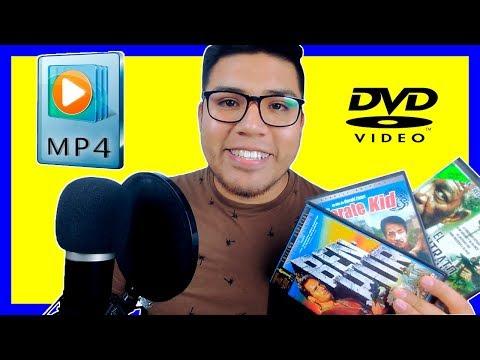 ✅ Cómo Convertir DVD a MP4 o Cualquier Formato ▶︎ WinX DVD Ripper Platinum Giveaway ◀︎