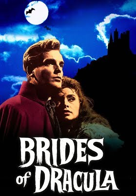 Image result for brides of dracula 1960