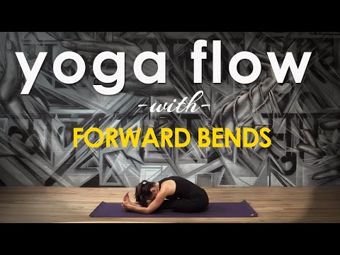 Power Yoga Flow  Harmonizing Opposites