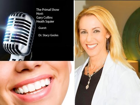 Holistic Dentistry Versus Traditional Dentistry w/Dr. Stacy Godes