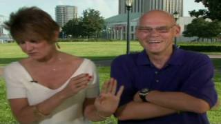 CNN: Carville and Matalin have on-air spat