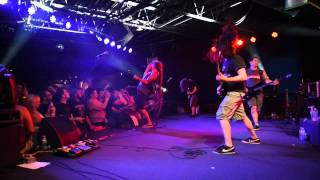 """Shadows Fall - """"The Light That Blinds"""" Live at Upstate Concert Hall"""