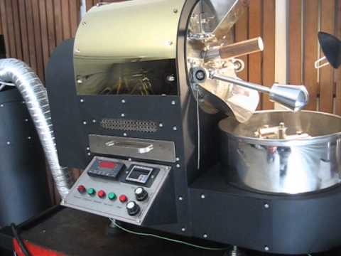 North Coffee TJ-067 from Mill City Roasters - The People's Roast