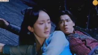 Legend of the Ancient Sword. Gu Jian Qi Tan. Baili Tusu/Feng Qingxue. Burning Hearts