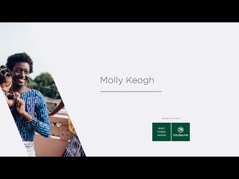 Molly Keogh: West African textiles, contemporary style