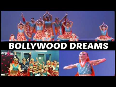 Bollywood Dreams - Dance Moms Full Song + Lyrics