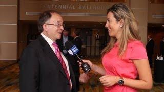 Mining Sector Needs to Deliver Solid Returns: Adrian Day Asset Management -- 2012 Denver Gold Forum