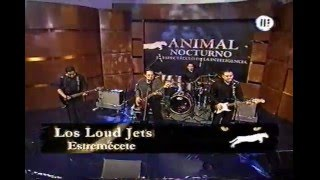 LOS LOUD JETS - ESTREMECETE (ANIMAL NOCTURNO) 1/2