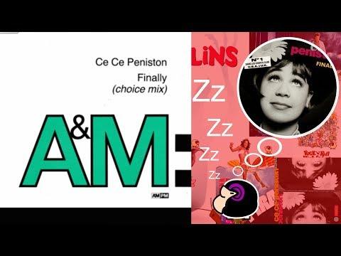 CeCe Peniston - Finally (Extended CubCut)