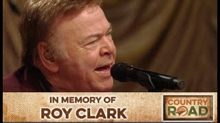 Roy clark, grammy, cma and acm award winner, country music hall of fame grand ole opry member co-host the famed 'hee haw' television series, died ...
