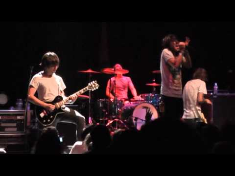 Sleeping With Sirens Live -