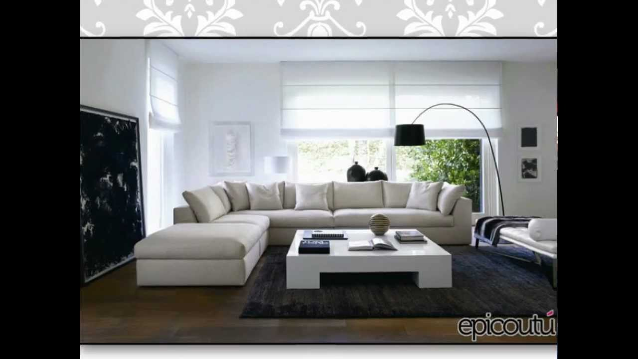 Modern Luxury Living Room Furniture Ideas for your home in ...