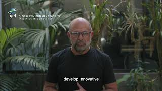 CEO Carlos Manuel Rodriguez's message to Climate Adaptation Summit 2021