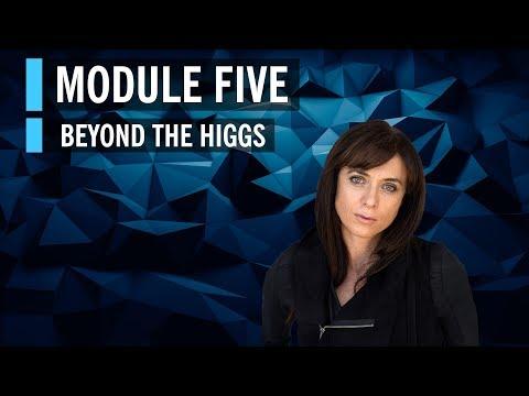 Maria Spiropulu -- Beyond the Higgs