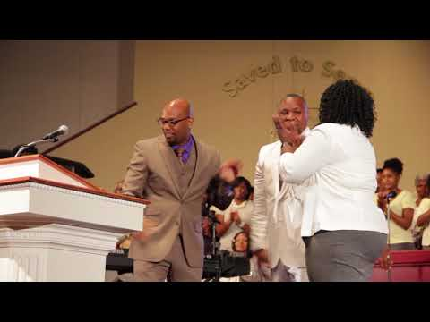 The Educators College Pastor of the Month, June 2017