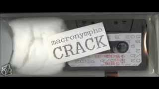 Crack by Macronympha