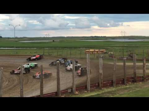 Midwest Mod Feature- June 17, 2017