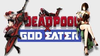 DEADPOOL 2 TRAILER | FT. GOD EATERS
