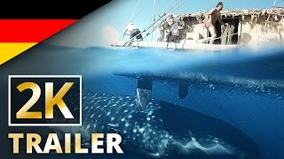 Kon-Tiki - Offizieller Trailer [2K] [UHD](Deutsch/German)