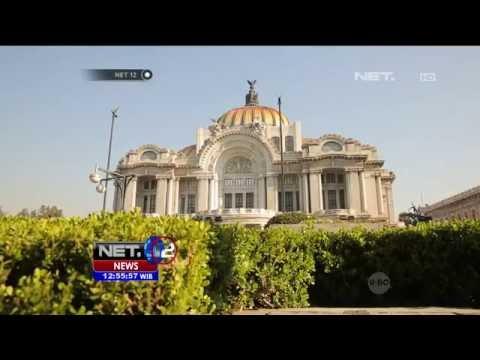 Muslim Traveler - Intip Perkembangan Muslim di Meksiko - NET12