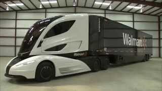 Download Walmart Advanced Vehicle Experience Concept Truck Mp3 and Videos