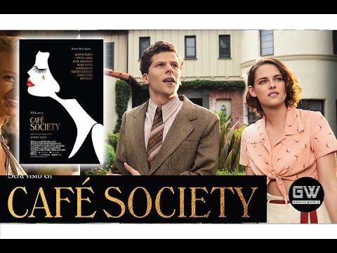 Café Society (Crítica/Review)